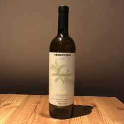 Verdicchio Incanto 2018