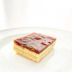 Cheesecake alla composta di...